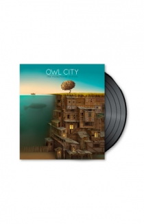 The Midsummer Station Vinyl