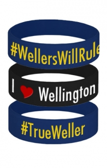 Wellington Bracelet Pack