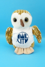 Owl City Plush Owl