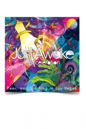 Just Awake, Acceleration (US release EP)
