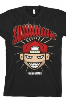 Cartoon (Black)
