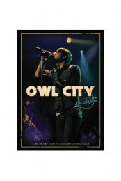 Owl City: Live From Los Angeles (2012)