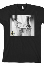 Fresh Aer Movement T-Shirt (Black)