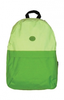 Finn Hood Backpack