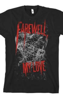 Blood Vessel Tee (Black)