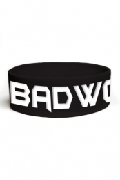 Badwolf Wristband