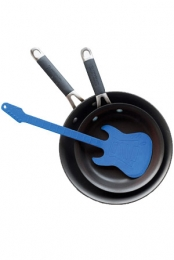 The Flipper Guitar Spatula