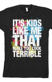 Kids Like Me T-Shirt