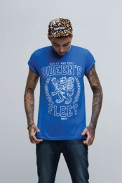 Royal Lion Tee