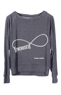 Infinity Long Sleeve Tee