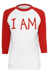 Limited Edition I AM Raglan