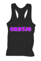 Crazie Tanktop Purple