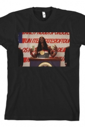 President Camacho Money (Black)