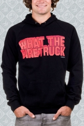 What The Firetruck Hoodie
