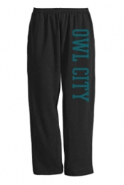 College Sweatpants