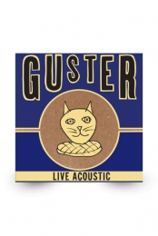 Live Acoustic CD (Blue)