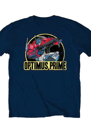 Action Prime Lightweight Tee