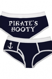 Pirates Booty Briefs