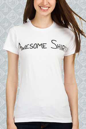 Awesome Shirt (G...