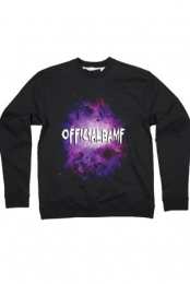 OFFICALBAMF  Sweater