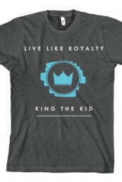 Live Like Royalty