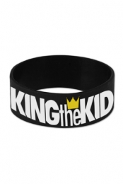 King the Kid Wristband