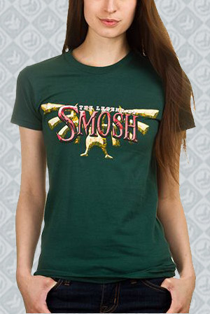 Legend of Smosh ...