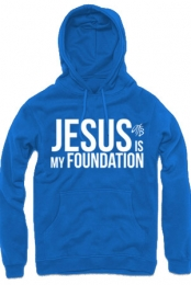 My Foundation (Royal Blue)
