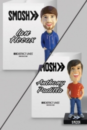Bobblehead Package