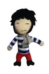 Destery Plush Doll