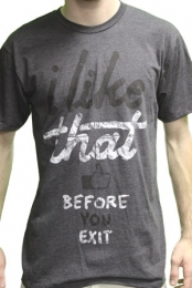 Like That (Heather Charcoal)