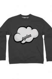 Cloud Crewneck Sweatshirt