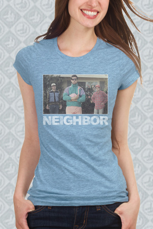 Vintage Neighbor (Girls)