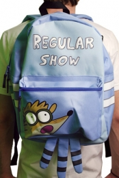 Regular Show Backpack