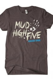 Mud High Five