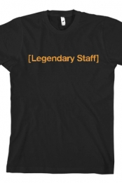 [Legendary Staff]
