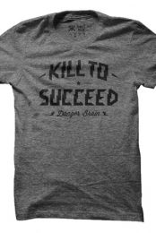 Kill To Succeed