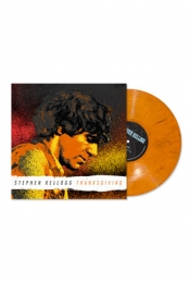 "Thanksgiving 10"" Vinyl"