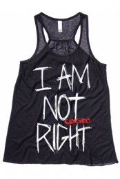 I Am Not Right (Girls Tank) + Faceless Download