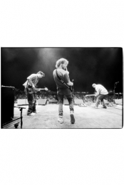 Dispatch Live Lithograph