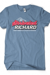 Shriveled Richard Tee