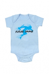 Future Savage Onesie