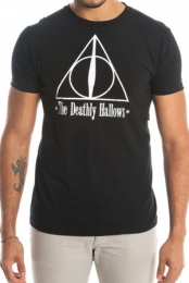 Deathly Hallows Men's Tee