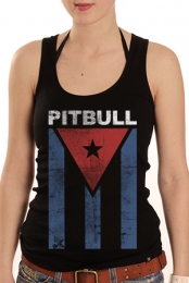 Cuban Tank Top