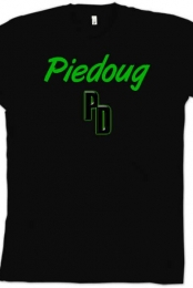 Piedoug Womens T-Shirt