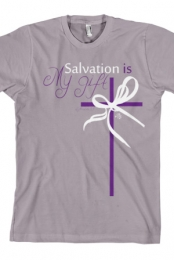 Salvation is my Gift