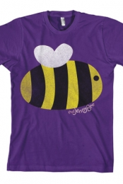 That Jenny Bee (Purple)