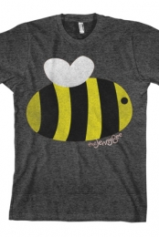 That Jenny Bee (Charcoal Heather)