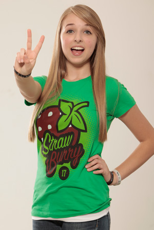 Strawburry Girls