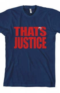 That's Justice (Navy)